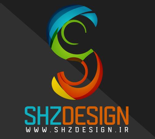 طراحی لوگو | شیراز دیزاینطراحی لوگو شیراز دیزاین. ShzDesign